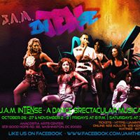 J.A.M. the Revue is BACK!