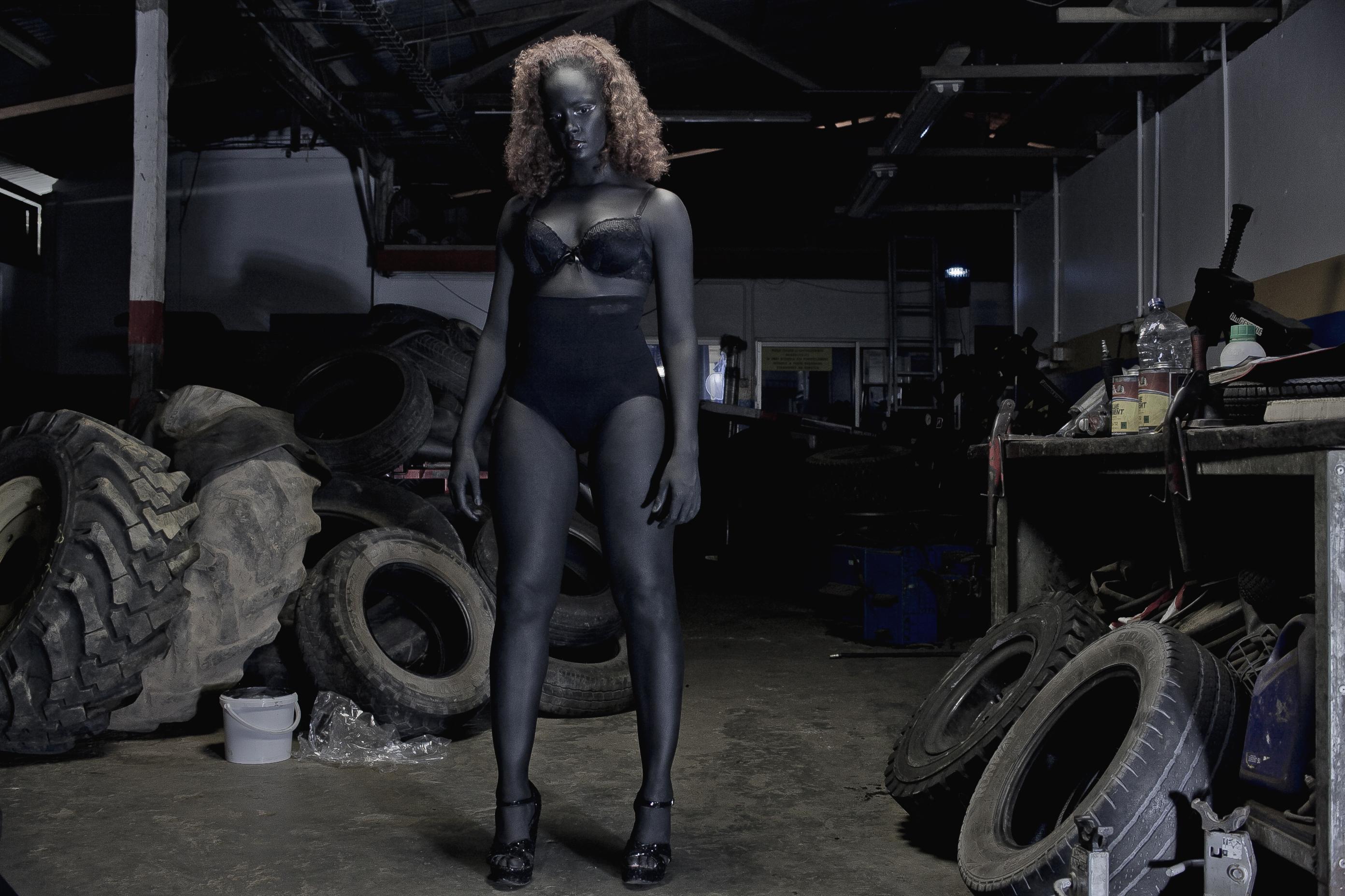 Black Dolls Returns for FotoWeekDC!
