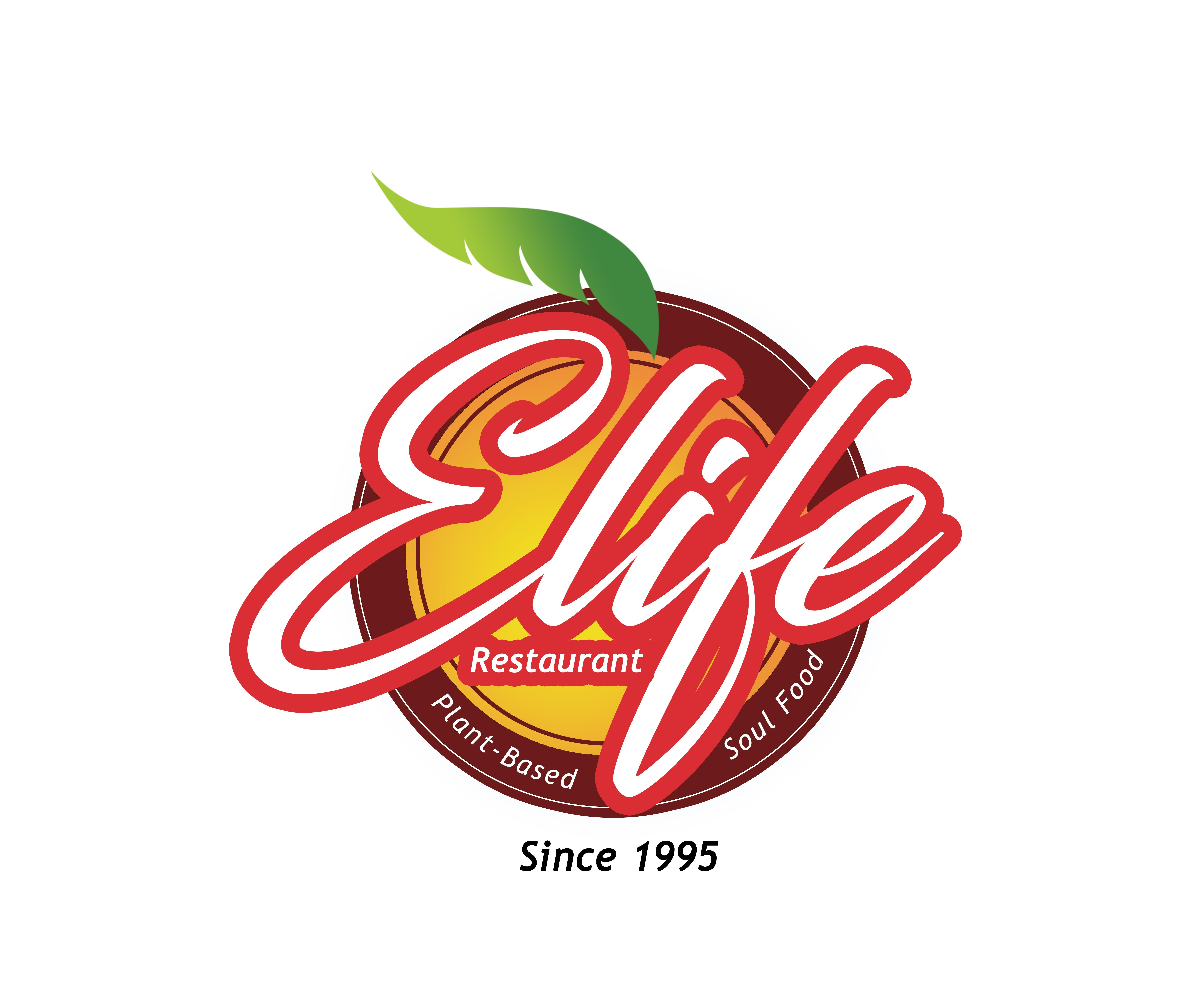 ELIFE is here!