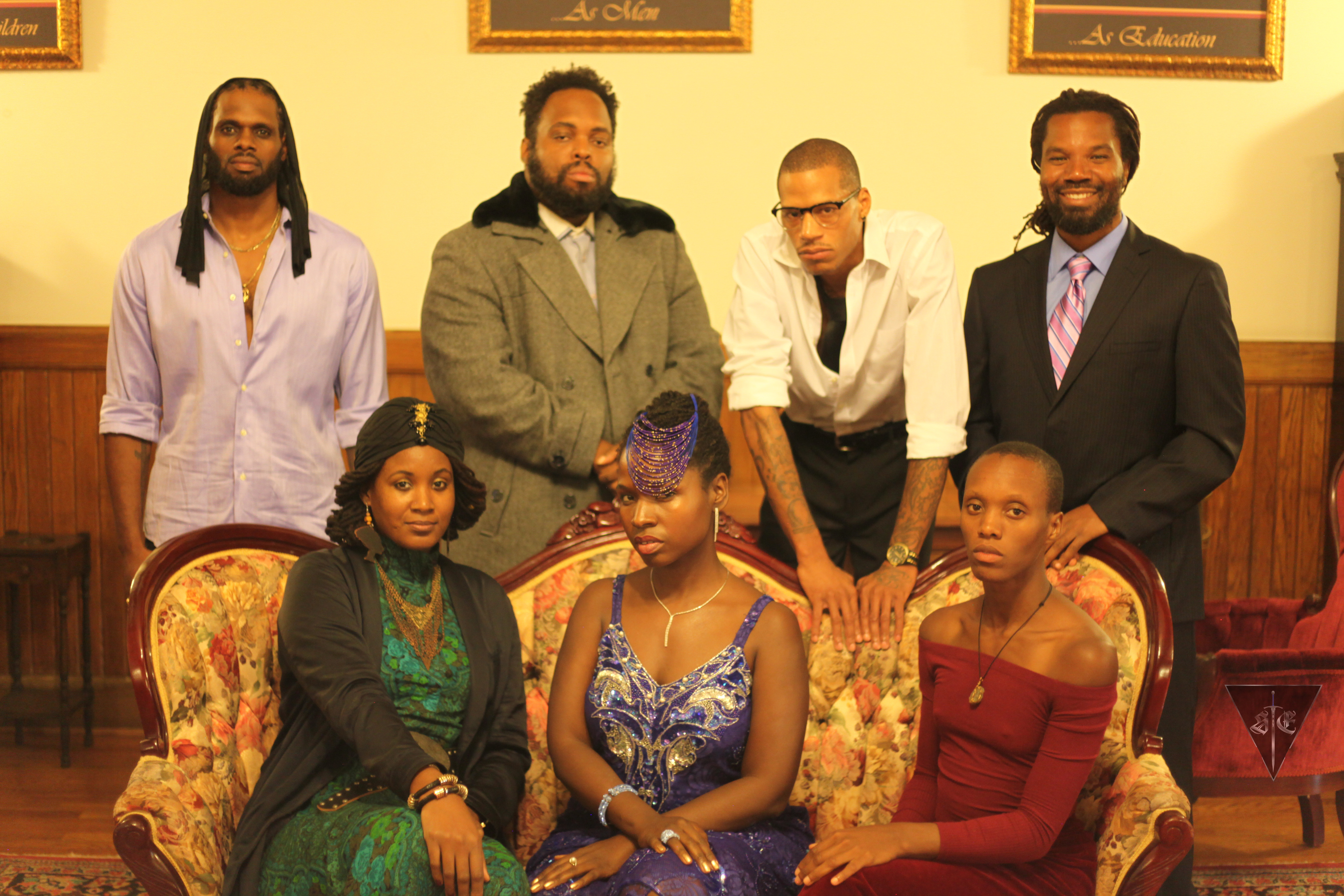 Southeast Trinity performs at All The Way Live Tuesdays!