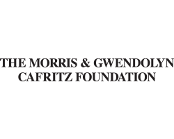 The Morris & Gwendolyn Cafritz Foundation