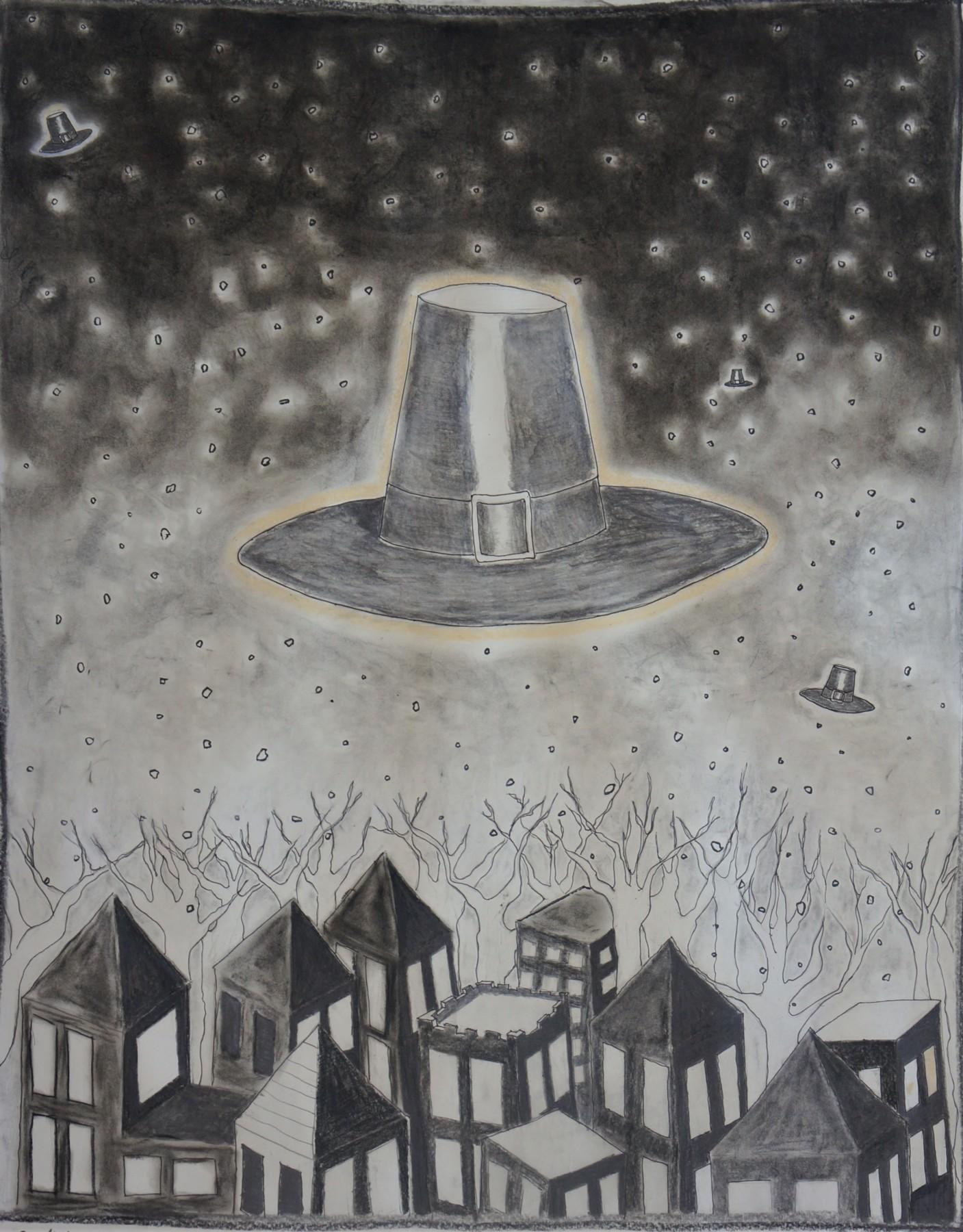 2001: A Space Odd D.C.